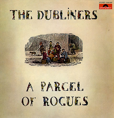 the-dubliners-a-parcel-of-rogue-348608